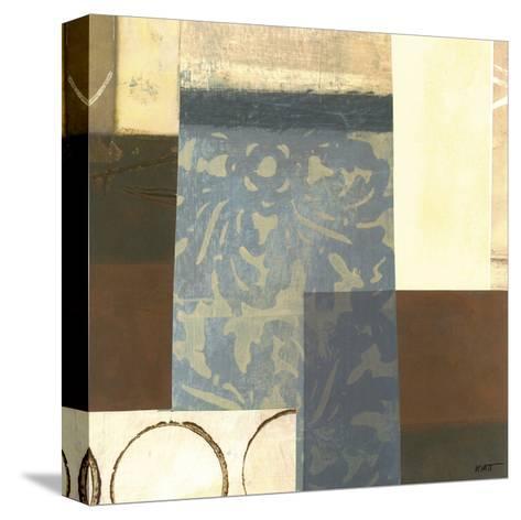 Mode I-Norman Wyatt Jr^-Stretched Canvas Print