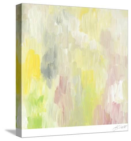 Buoyant Awakening II-Lisa Choate-Stretched Canvas Print