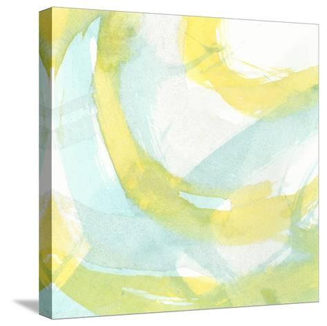 Luminosity III-J^ Holland-Stretched Canvas Print