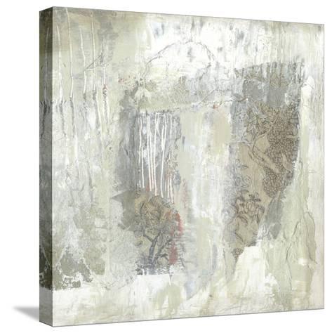 Stucco I-Jennifer Goldberger-Stretched Canvas Print
