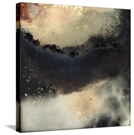 Pangea II-Kate Archie-Stretched Canvas Print