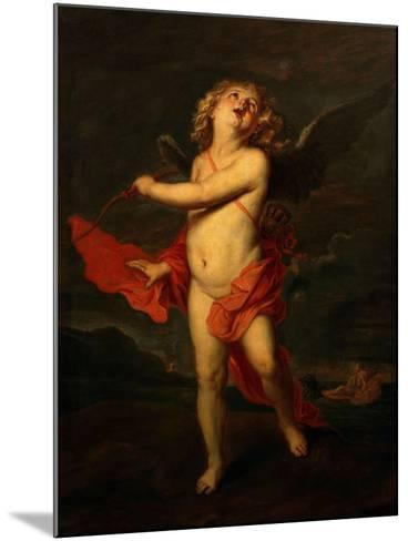 Love-Sir Anthony Van Dyck-Mounted Giclee Print