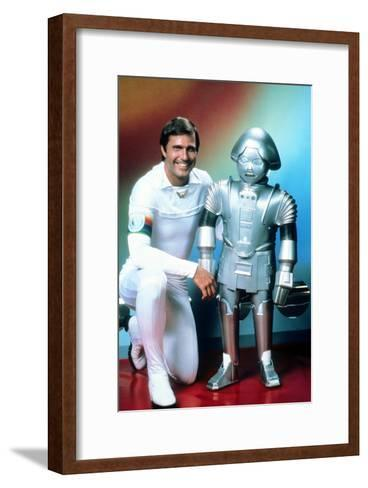 Buck Rogers in the 25th Century--Framed Art Print