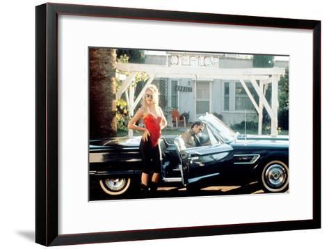 Wild at Heart--Framed Art Print