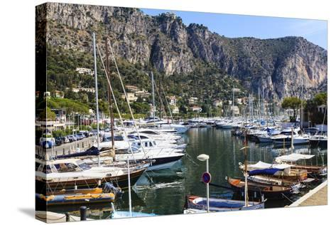 Beaulieu-Sur-Mer, Alpes-Maritimes, Provence, Cote D'Azur, French Riviera, France, Europe-Amanda Hall-Stretched Canvas Print