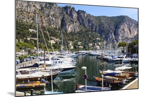 Beaulieu-Sur-Mer, Alpes-Maritimes, Provence, Cote D'Azur, French Riviera, France, Europe-Amanda Hall-Mounted Photographic Print