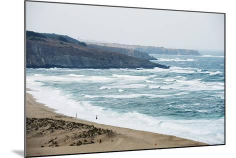 Sinemorets, Black Sea Coast, Bulgaria, Europe-Christian Kober-Mounted Photographic Print