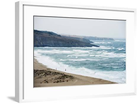 Sinemorets, Black Sea Coast, Bulgaria, Europe-Christian Kober-Framed Art Print