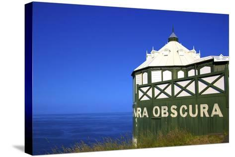Camera Obscura, Douglas, Isle of Man, Europe-Neil Farrin-Stretched Canvas Print