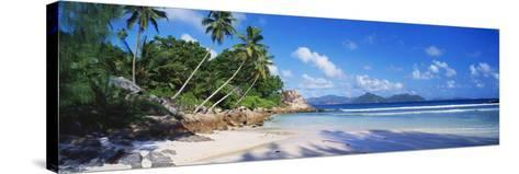 Anse Severe, Praslin, Seychelles-Lee Frost-Stretched Canvas Print