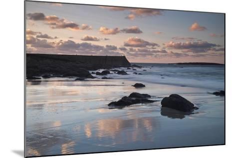 Sennen Cove, Cornwall, England, United Kingdom, Europe-Ben Pipe-Mounted Photographic Print