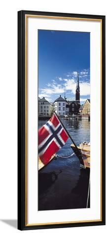 Arendal, Norway-Gavin Hellier-Framed Art Print