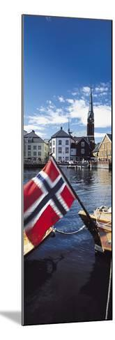 Arendal, Norway-Gavin Hellier-Mounted Photographic Print