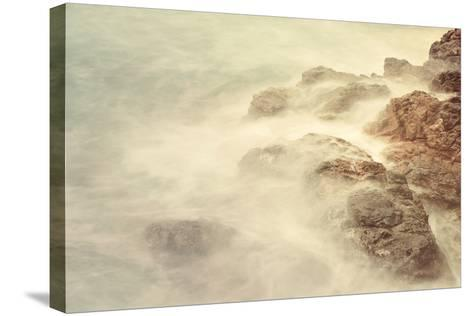 Perpetual Movement-Philippe Sainte-Laudy-Stretched Canvas Print