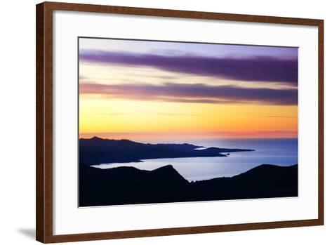 Something's Got a Hold on Me-Philippe Sainte-Laudy-Framed Art Print