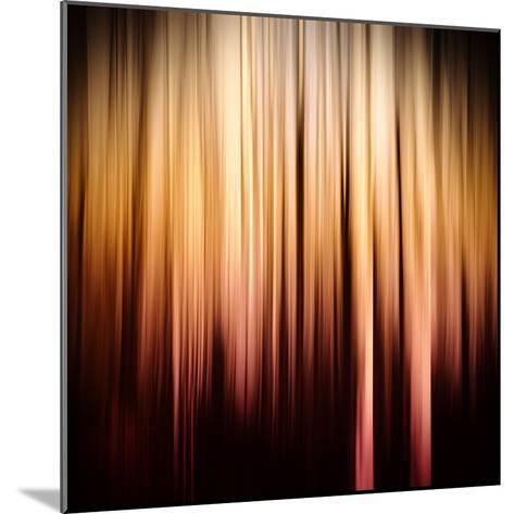 On Fire-Ursula Abresch-Mounted Photographic Print