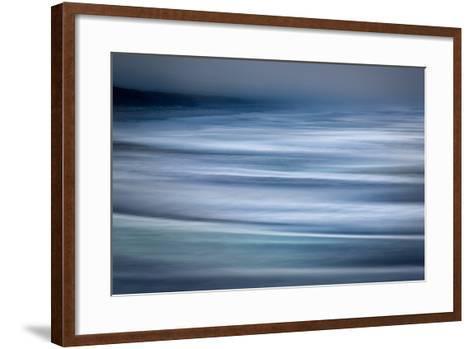 Oregon Coast-Ursula Abresch-Framed Art Print