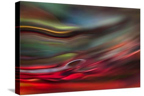 The Clouds of Jupiter-Ursula Abresch-Stretched Canvas Print