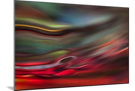 The Clouds of Jupiter-Ursula Abresch-Mounted Photographic Print