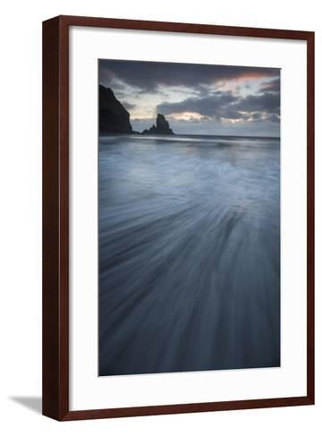 Talisker Flow-Doug Chinnery-Framed Art Print