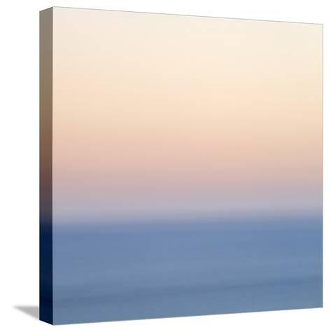 Tangerine Dreams-Doug Chinnery-Stretched Canvas Print