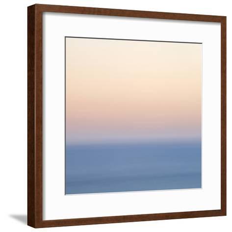 Tangerine Dreams-Doug Chinnery-Framed Art Print