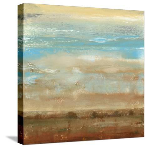 Landscape Impressions II-Tim OToole-Stretched Canvas Print