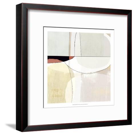 Beholder III-Sisa Jasper-Framed Art Print