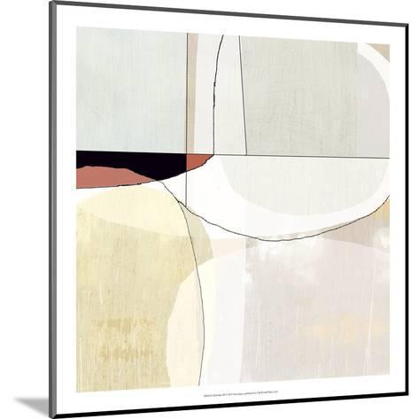 Beholder III-Sisa Jasper-Mounted Art Print