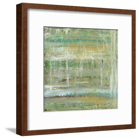 Harbinger I-Lisa Choate-Framed Art Print