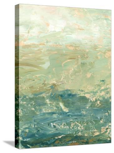 Ocean Horizon-Ethan Harper-Stretched Canvas Print