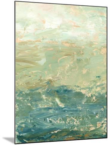 Ocean Horizon-Ethan Harper-Mounted Art Print