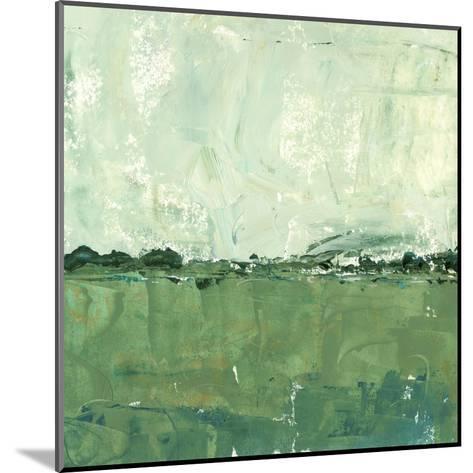Vista Impression II-Ethan Harper-Mounted Art Print