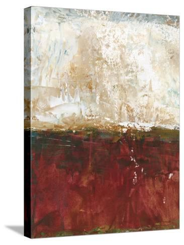 August Horizon I-Ethan Harper-Stretched Canvas Print