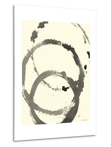 Astro Burst I-Vanna Lam-Metal Print