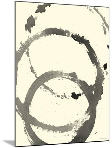 Astro Burst I-Vanna Lam-Mounted Art Print