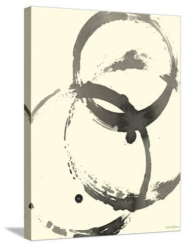 Astro Burst II-Vanna Lam-Stretched Canvas Print