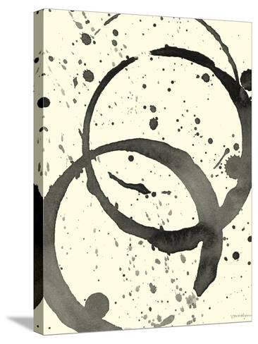 Astro Burst III-Vanna Lam-Stretched Canvas Print