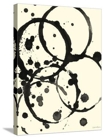 Astro Burst VI-Vanna Lam-Stretched Canvas Print