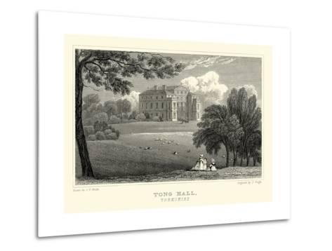 Tong Hall-J^p^ Neale-Metal Print