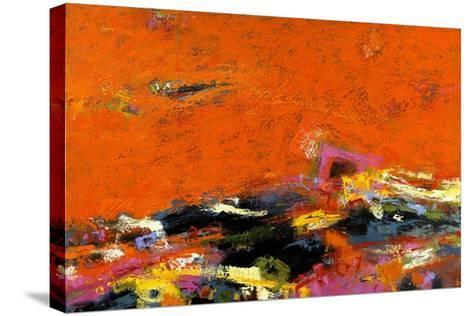 Jubilation-Janet Bothne-Stretched Canvas Print