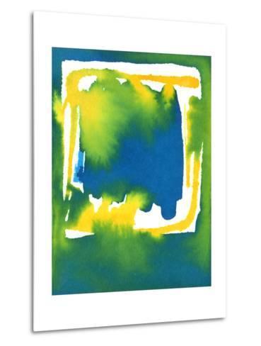 Instantaneous II-Renee W^ Stramel-Metal Print