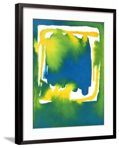 Instantaneous II-Renee W^ Stramel-Framed Art Print
