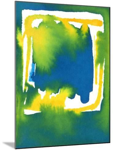 Instantaneous II-Renee W^ Stramel-Mounted Art Print