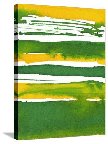 Saturated Spring II-Renee W^ Stramel-Stretched Canvas Print