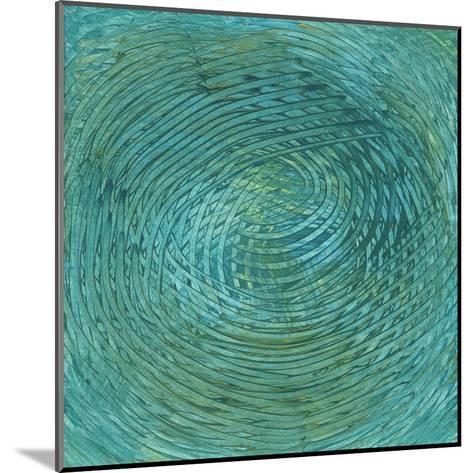 Green Earth III-Charles McMullen-Mounted Art Print