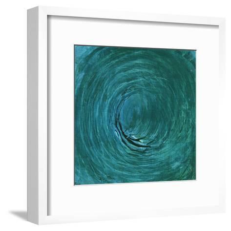 Green Earth IV-Charles McMullen-Framed Art Print