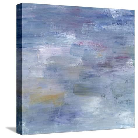 Ambition III-Lisa Choate-Stretched Canvas Print