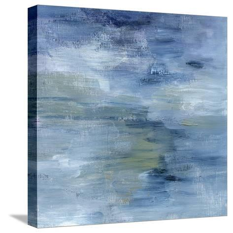 Ambition IV-Lisa Choate-Stretched Canvas Print