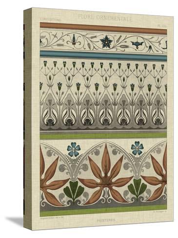 Panel Ornamentale I-Vision Studio-Stretched Canvas Print